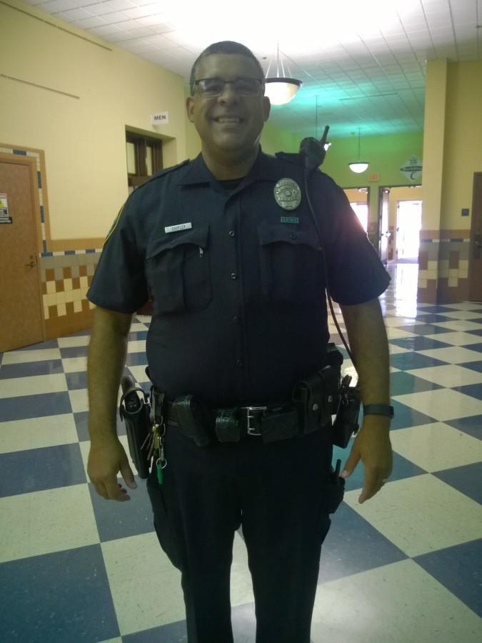 Officer Shipley