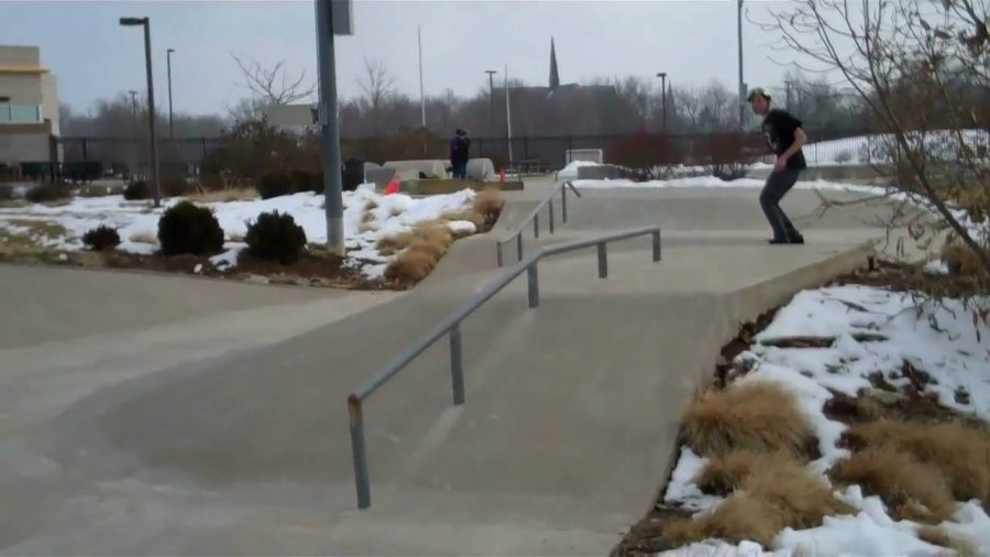 Skateparks In Your Local Area