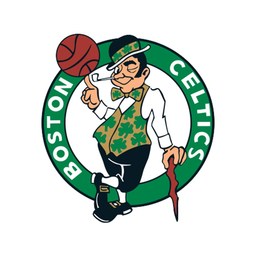 """I started liking the Boston Celtics when Paul Pierce was playing for them. Then they lost all of their key players but now, since Isaiah Thomas is the next big point guard, I really like watching them again,"