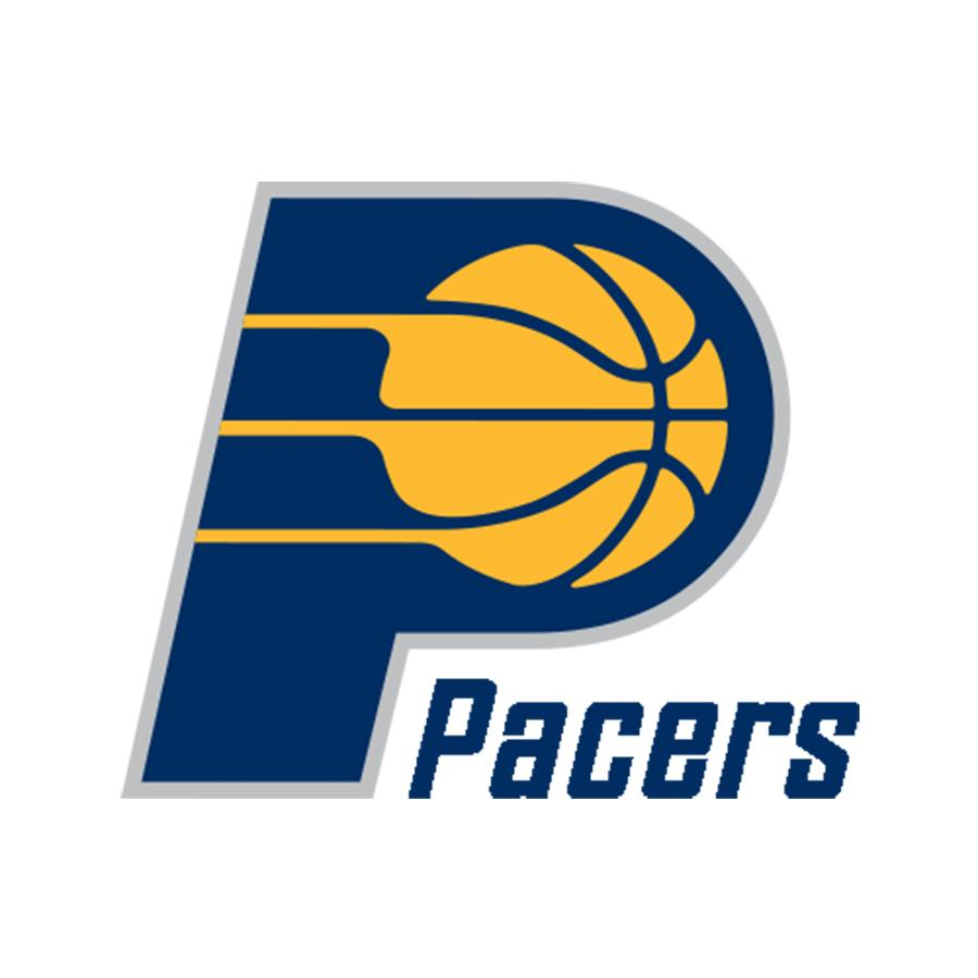 """I really like Paul George so that sort of forced me to like the Indiana Pacers, but they are a good team and I like the way they play,"
