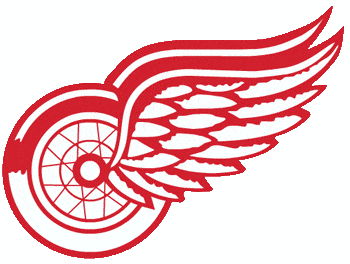 """""""I started watching the Red Wings when I was little because of Brett Hull. I liked how he played but then he retired so I decided to keep following the Red Wings,"""