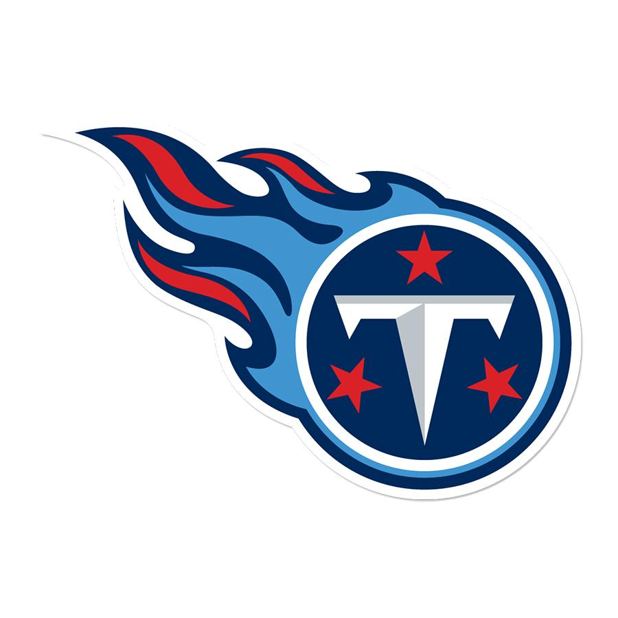 """""""I like the Tennessee Titans because A) they are close enough to drive and see a game. B), Marcus Mariota is the GOAT. And C), the organization is making the team a lot better than they used to be,"""