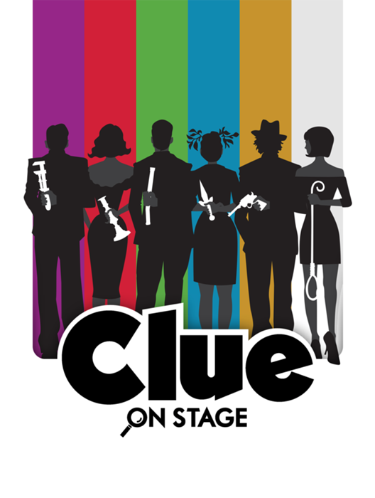 The fall play, Clue, will run on Oct. 3, 4, and 5.