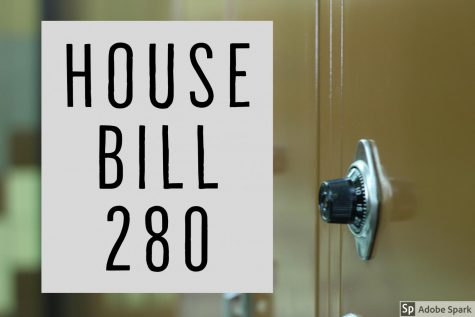 House Bill 280 is Hurting Schools