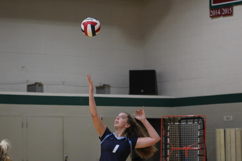 SCHS+Varsity+Volleyball+vs.+MICDS