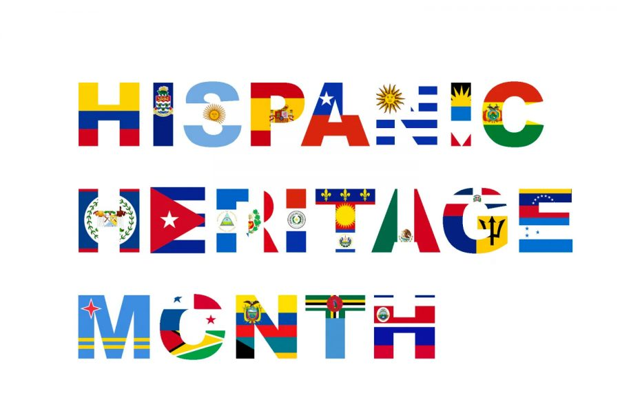 Hispanic+Heritage+Month