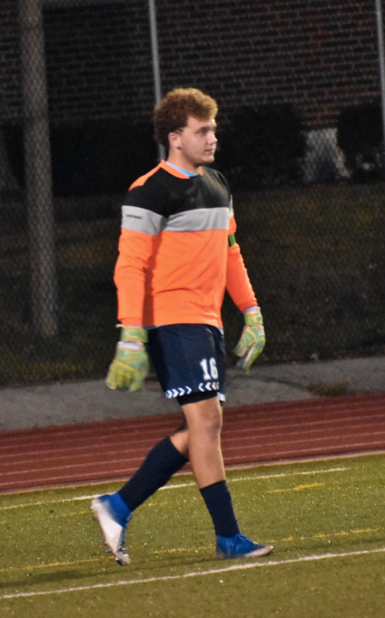 Wetzler ended the season with 219 saves.