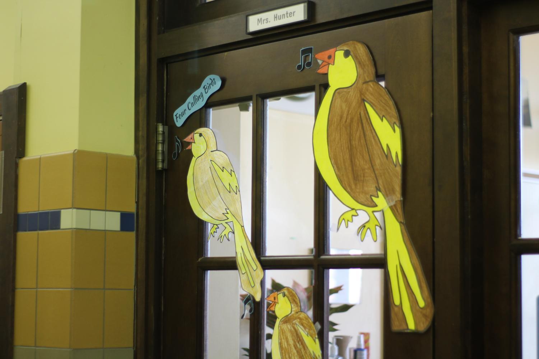 Door+Decorating