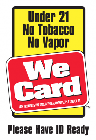 Tobacco Law Changes