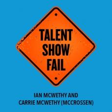 Talent Show Fail