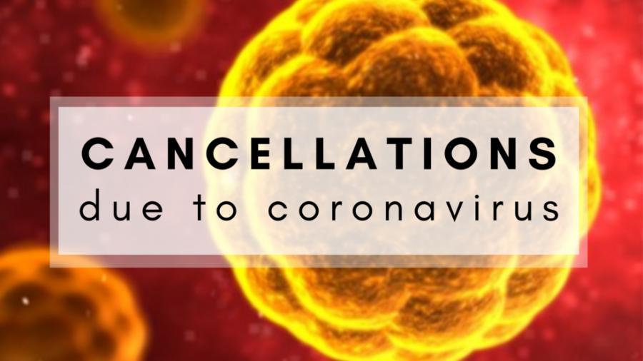 Covid Cancellations