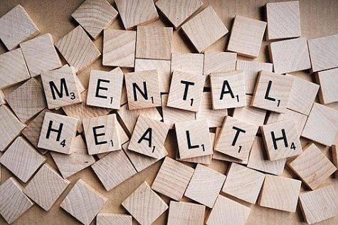 Mental Health Surrounding the Start of School and COVID