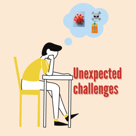 Unexpected Challenges