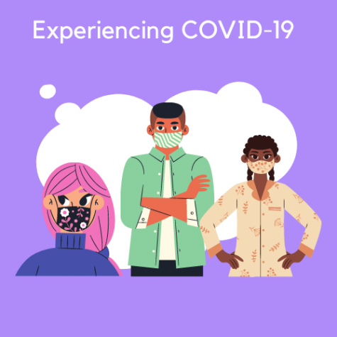 Experiencing COVID-19