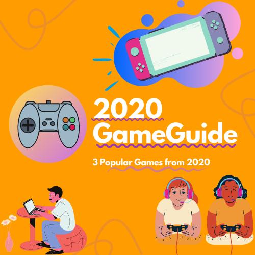 2020 GameGuide