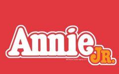 Annie Jr.