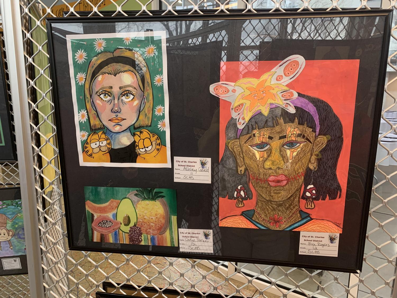 District+Art+Show