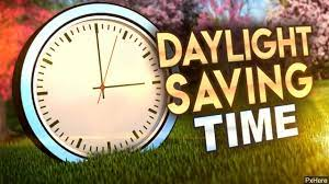 Saving Daylight Savings Time