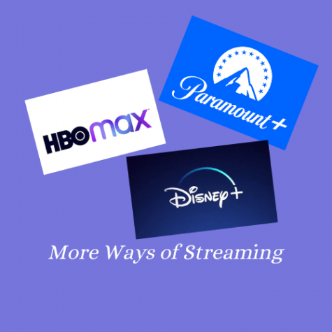More Ways of Streaming