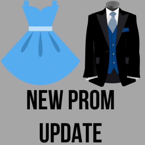 Update: New Prom Status