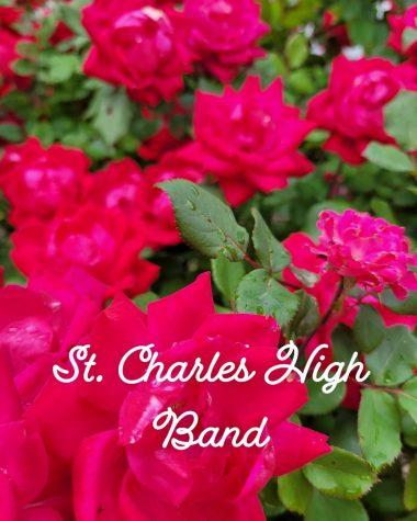 St. Charles High Band