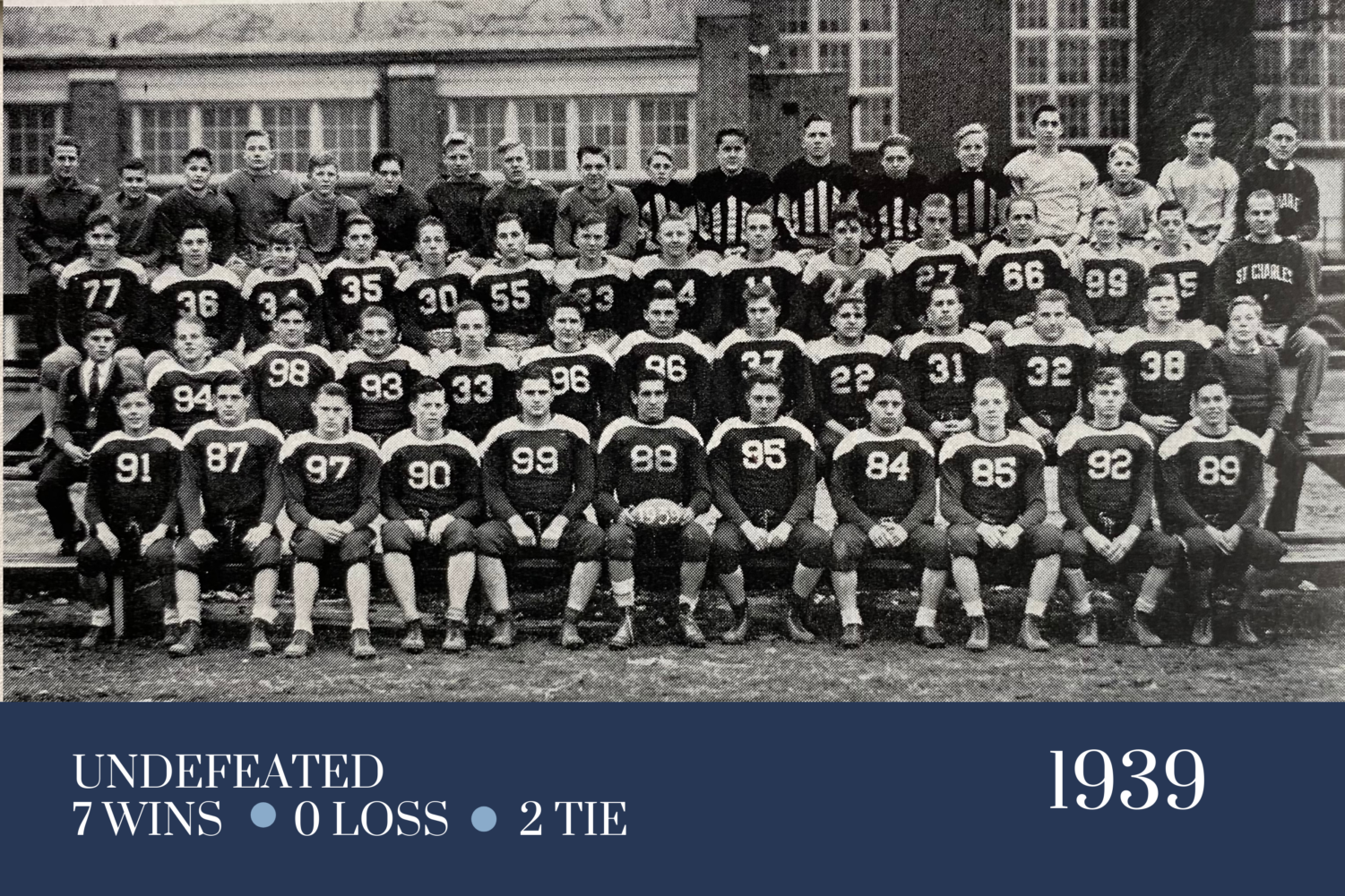 100+Years+of+Pirate+Football